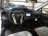 Toyota Interiors