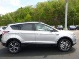 2017 Ingot Silver Ford Escape SE 4WD #120201517