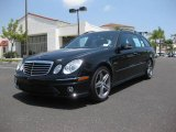 2009 Mercedes-Benz E 63 AMG Wagon