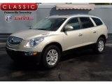 2008 Gold Mist Metallic Buick Enclave CX #120217792