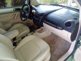 Volkswagen New Beetle Interiors