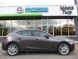 2017 Mazda MAZDA3 Grand Touring 5 Door