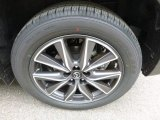 Mazda CX-5 Wheels and Tires