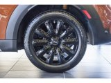 Mini Countryman Wheels and Tires
