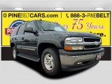 2005 Dark Gray Metallic Chevrolet Tahoe LS 4x4 #120264231
