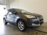 2015 Magnetic Metallic Ford Escape Titanium 4WD #120264311
