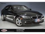 2014 Black Sapphire Metallic BMW 3 Series 328d Sedan #120264396