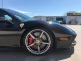 Ferrari Wheels and Tires