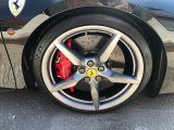 Ferrari 488 GTB Wheels and Tires