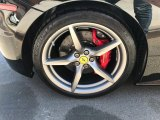 Ferrari 488 GTB Wheels and Tires