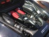 2016 Ferrari 488 GTB Engines