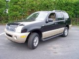 2005 Mercury Mountaineer V8 AWD