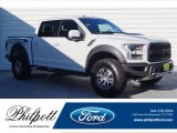 2017 Ford F150 SVT Raptor SuperCrew 4x4