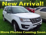 2016 Oxford White Ford Explorer 4WD #120285841