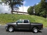 2017 Granite Crystal Metallic Ram 1500 Express Crew Cab 4x4 #120285607
