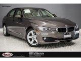 2014 Sparkling Brown Metallic BMW 3 Series 328d Sedan #120306647