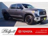 2014 Magnetic Gray Metallic Toyota Tundra SR5 Crewmax #120306632