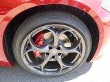 Alfa Romeo Wheels and Tires