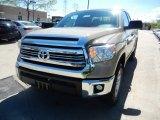 2017 Quicksand Toyota Tundra SR5 Double Cab 4x4 #120324651