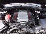 2017 Chevrolet Camaro Engines