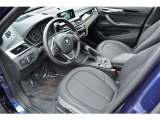 2017 BMW X1 Interiors