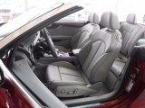 2018 Audi A5 Interiors