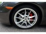 Porsche Boxster 2013 Wheels and Tires