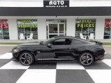 2017 Shadow Black Ford Mustang GT California Speical Coupe #120350548