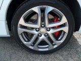Chevrolet SS Wheels and Tires