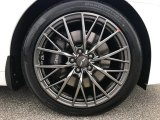 Hyundai Genesis Wheels and Tires