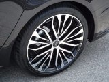 Audi A6 Wheels and Tires
