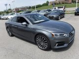 Audi A5 Data, Info and Specs