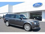 2017 Ford Flex Magnetic