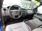 2014 Ford F150 Interiors