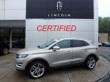 2015 Silver Sand Metallic Lincoln MKC AWD #120399297