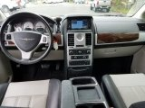 Chrysler Town & Country Interiors