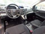 2014 Honda CR-V Interiors