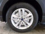 Ford Edge Wheels and Tires