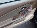 2007 Chevrolet Malibu LT Sedan Door Panel