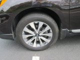 Subaru Outback Wheels and Tires