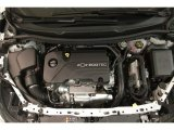 Chevrolet Cruze Engines