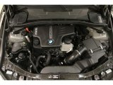 2015 BMW X1 Engines