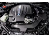 BMW M2 Engines