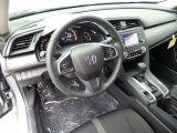 Honda Civic Interiors