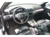 2006 BMW M3 Interiors
