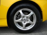 Honda S2000 Wheels and Tires