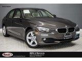 2014 Sparkling Brown Metallic BMW 3 Series 320i Sedan #120451016