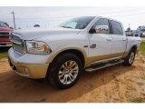 2017 Bright White Ram 1500 Laramie Longhorn Crew Cab #120450934