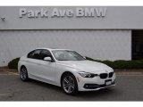 2017 Alpine White BMW 3 Series 330i xDrive Sedan #120465832