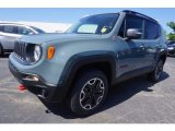 2017 Anvil Jeep Renegade Trailhawk 4x4 #120469856